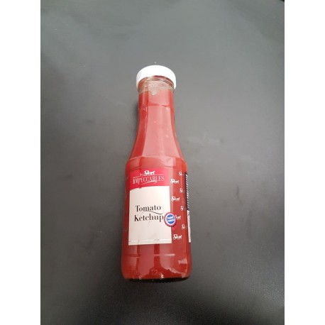 Tomato Ketchup Les Impeccables
