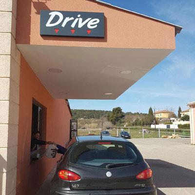 Drive Boucherie Les Atouts